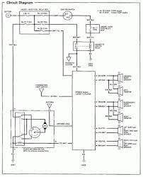 2003 honda accord wiring diagram u0026 honda headlight wiring diagram