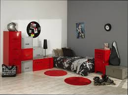 deco chambre rouge chambre deco deco chambre meuble rouge