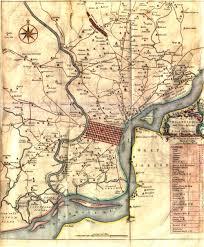 Philadelphia Neighborhood Map Old Philadelphia Map Afputra Com