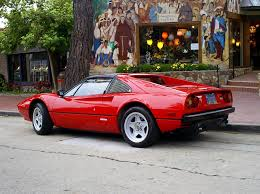 ferrari gts information and photos momentcar