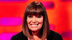 Awn French Dawn French On Her Show New Projects With Jennifer Saunders Life