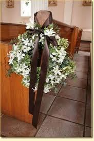 wedding flowers for church the 25 best church wedding flowers ideas on church