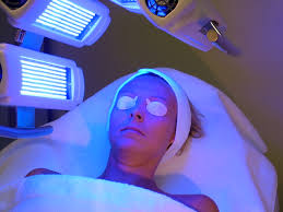 ultraviolet light therapy machine light therapy led light therapy devices for skin care pinterest