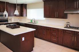 how to clean grease cherry wood kitchen cabinets cherry kitchen cabinets review the kitchen