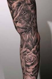 awesome sleeve tattoos designs ideas for and