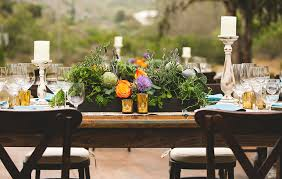 outdoor wedding venues in orange county the ranch at laguna wedding venue orange county