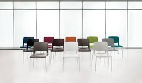 Teknion Conference Table Variable Stacking Chair Multipurpose Chairs From Teknion Stackable