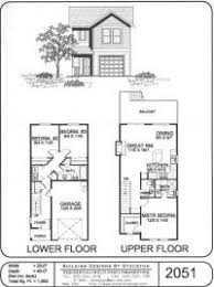 two story small house plans two story house plans stockton design