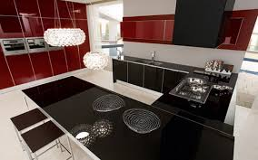 Modern Kitchen Decor Pictures Lovable Modern Kitchen Decor Pictures Magnificent Interior Design