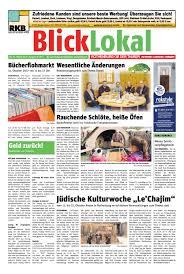 blicklokal rothenburg kw41 2017 by blicklokal wochenzeitung issuu