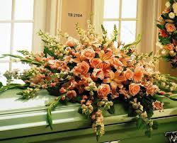 flower delivery columbus ohio elegance casket spray columbus ohio florist same day