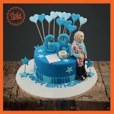 fondant cake 68th birthday fondant cake delivery all karachi