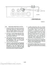 versatile 256 276 service manual