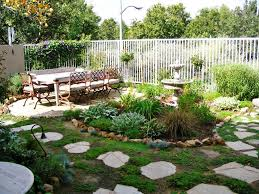 Inexpensive Backyard Ideas Front Garden Ideas On A Budget The Perfect Border For Your Beds