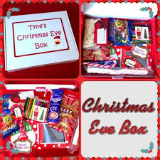 18 best christmas stuff images on pinterest christmas eve box