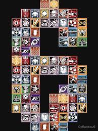 Rainbow Six Siege Operators In Rainbow 6 Siege Operators Collage Rainbow6