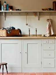 Kitchen Furniture Uk The Williamsburg Kitchen U0027 By Plain English Www