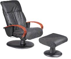 Massage Armchair Recliner Htt 7 Ht 070 Human Touch Home Massage Chair By Interactive Health