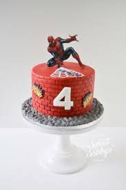 spiderman cake visit to grab an amazing super hero shirt now on