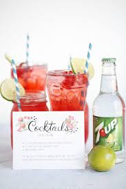cocktail ideas from dailys cocktails free cocktail recipe cards