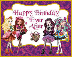 114 best ever after high birthday party theme ideas and supplies