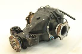 nissan 350z rear differential carrier manual m t gd 38301 2c422