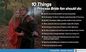 Bride To Be Meme - brickworks a brick looks at life re visiting the princess bride
