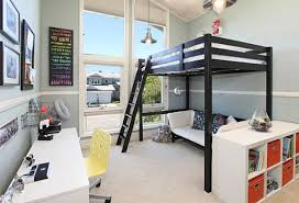 Top Bunk Beds The Top Bunk Only Bed Is A Great Idea For The Bedroom Of A