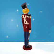 tin soldier soldiers pair 66