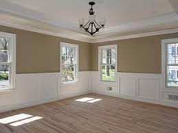 Wainscoting Dining Room Ideas 31 Best Wainscotting Love It Images On Pinterest Molding