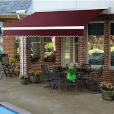 Outdoor Patio Awnings Retractable Patio Awnings Choice Awnings