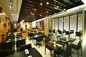 Modern Restaurant Interior Design Ideas Modern Thai Restaurant Interior Design Sea Las Vegas