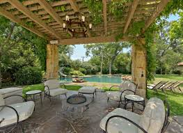pergola awesome rustic pergola outdoor pavilion plans free