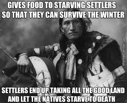 Native American Memes - native american memes image memes at relatably com