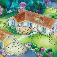 how to install security light how to choose and install motion detector lighting the family handyman