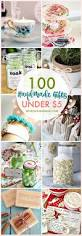 Homemade Gift Ideas by Best 25 Handmade Christmas Gifts Ideas On Pinterest Diy