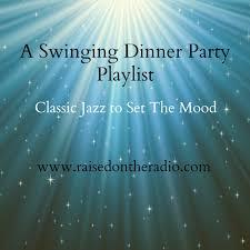 dinner party u2013 raised on the radio