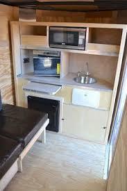V Nose Enclosed Trailer Cabinets by V Nose Trailer Cabinet Stuff I Built Pinterest Cargo