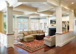 Best Sunken Living Room Ideas On Pinterest Made In La Wall - Define family room