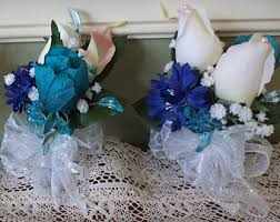 Prom Flowers Prom Flowers Etsy