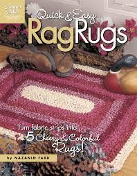 Easy Crochet Oval Rug Pattern Rug U0026 Carpet Tile Crochet Oval Rag Rug Instructions Rug And