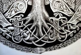 celtic tree photo tattooshunt com