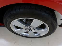 2007 ford mustang tire size 2007 used ford mustang clean carfax at luxury automax serving