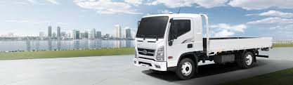 mighty highlights pick up truck hyundai worldwide