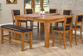 Tall Dining Room Sets Dining Room 21 Photos Gallery Of Best Bar Height Dining Table