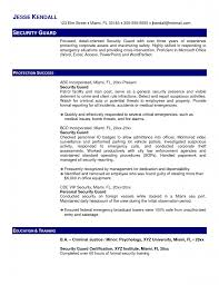 resume examples for security guard regional property manager resume resume real estate agent resume guaranteed interviews professional resume writing security security resume sample image security resume sample security supervisor resume