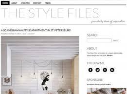 10 interior design blogs to inspire your home decor