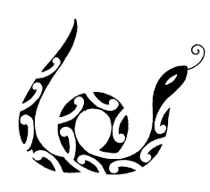 12 awesome tribal snake tattoos only tribal