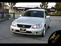 lexus is300 wallpaper used lexus is 300 for sale los angeles ca cargurus