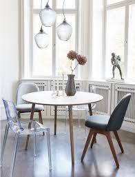 dã nisches design dänisches design esstisch hübsch interior der runde tisch